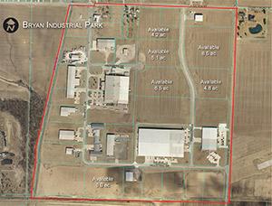 Bryan Industrial Park